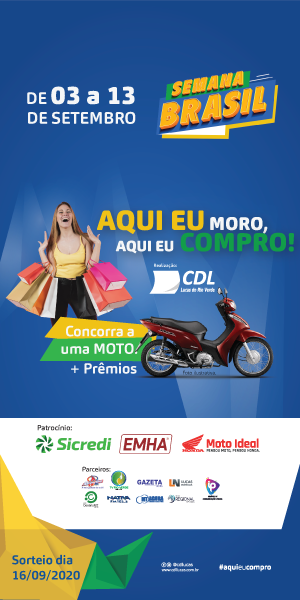 CDL Lucas - Moro Aqui e Compro Aqui