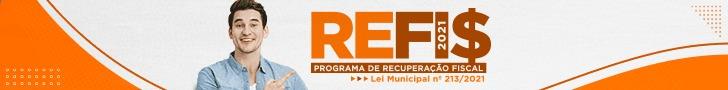 Refis - Lucas do Rio Verde