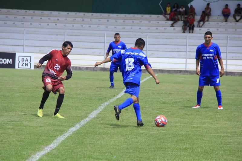 Campeonato Municipal de Futebol Amador passará por mudanças em 2020