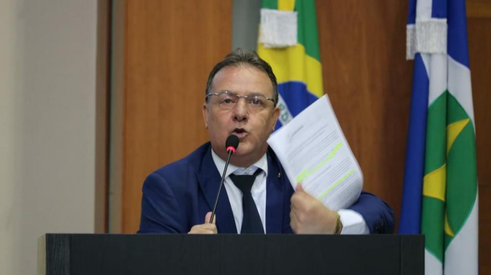 141 cidades mato-grossenses serão contempladas por lei de Fávero