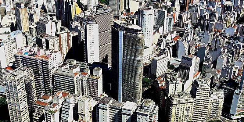 © Arquivo/Agência Brasil/Antonio Milena