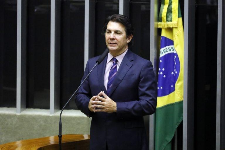 Oliveira Maia: PEC traz pouco de inovação - (Foto: Luis Macedo/Câmara dos Deputados)