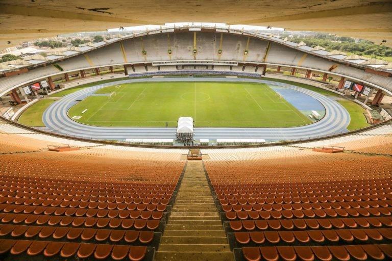 Hoje, o mando de campo é definido pelos regulamentos das competições - (Foto: Jader Paes/Ag. Pará)