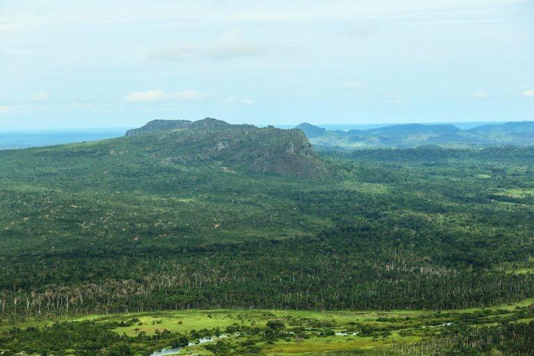Comissão que discutir o pagamento de indenização de áreas privadas em unidades de conservação - (Foto: Bruno Cecim/Agência Pará)