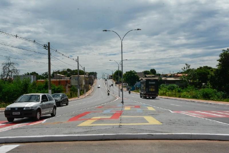 - Foto por: Tchélo Figueiredo/Secom-MT