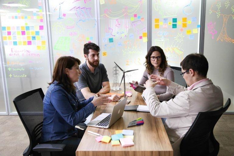 Propostas incentivam microempresas e startups - (Foto: Dani Catisti/Copel)