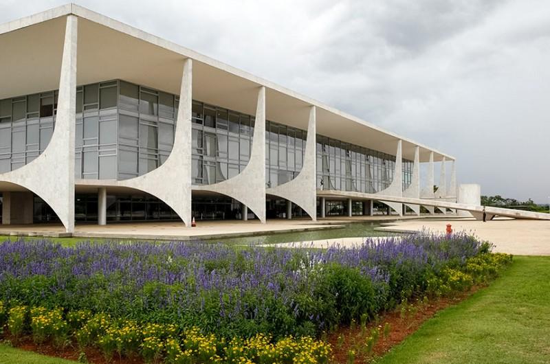 Planalto argumentou que proposta contraria interesse público e traria insegurança jurídica - Rogério Melo/ Flickr Palácio do Planalto