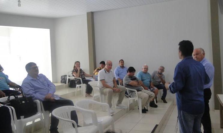 Regularização fundiária urbana na Vila de Bom Jardim está a caminho