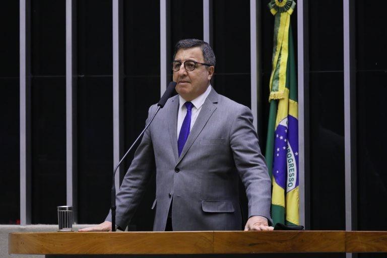 Danilo Forte, relator da medida provisória - (Foto: Cleia Viana/Câmara dos Deputados)