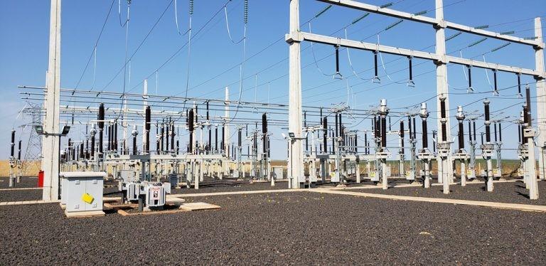 Com reservatórios das hidrelétricas com nível baixo, empresas estão comprando energia mais cara - (Foto: Divulgação/Copel)