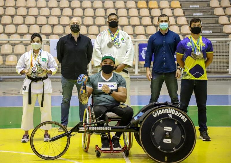 - Foto por: João Felipe/Secel-MT