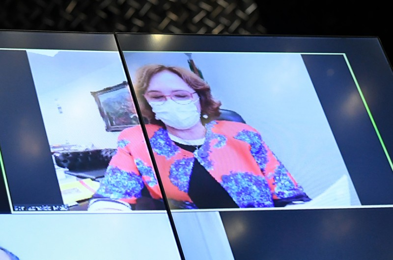 O relatório da senadora Zenaide Maia foi aprovado sem mudanças e segue para sanção