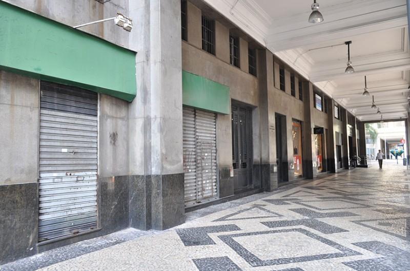 Imóvel da União no RJ: programa federal busca reduzir gasto do governo com manutenção  - INSS