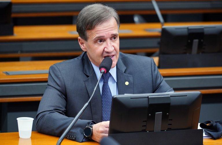 Aluisio Mendes: é preciso inserir na lei mecanismos para responsabilização dos autores dos crimes - (Foto: Pablo Valadares/Câmara dos Deputados)