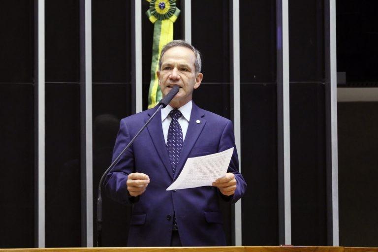 Peternelli recomendou a aprovação de substitutivo - (Foto: Cleia Viana/Câmara dos Deputados)