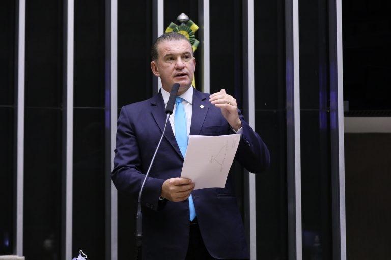 Deputado Roman acha importante a comissão se inteirar do assunto - (Foto: Cleia Viana/Câmara dos Deputados)