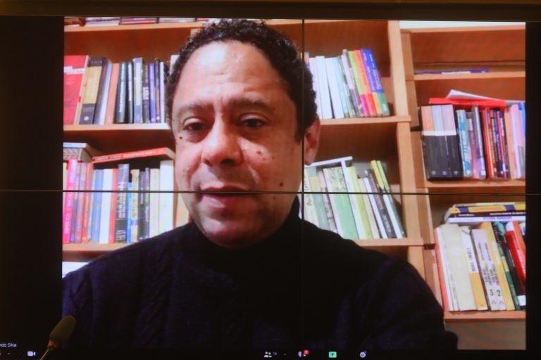 Orlando Silva disse que apresentará seu relatório nas próximas semanas - (Foto: Gustavo Sales/Câmara dos Deputados)