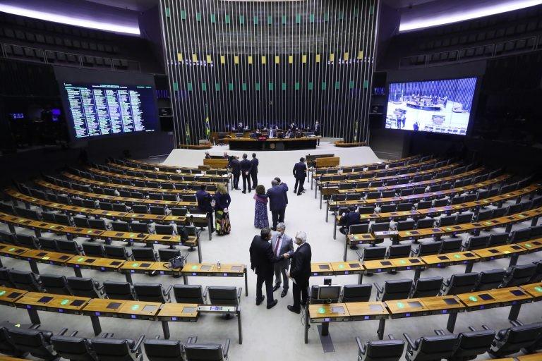 Sessão do Plenário da Câmara dos Deputados - (Foto: Cleia Viana/Câmara dos Deputados)