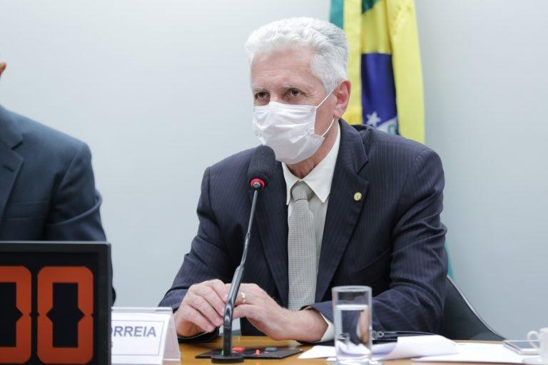 Rogerio Correia: