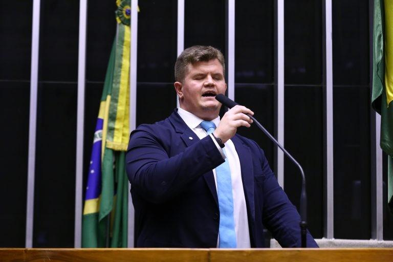 Rigoni recomendou a aprovação da proposta com alterações - (Foto: Cleia Viana/Câmara dos Deputados)