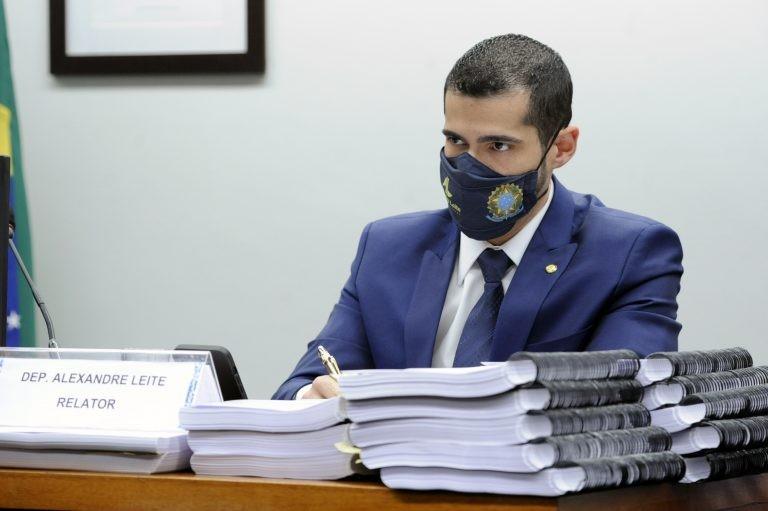 Alexandre Leite: já existe fundo similar que destina recursos contra esse crime - (Foto: Cleia Viana/Câmara dos Deputados)