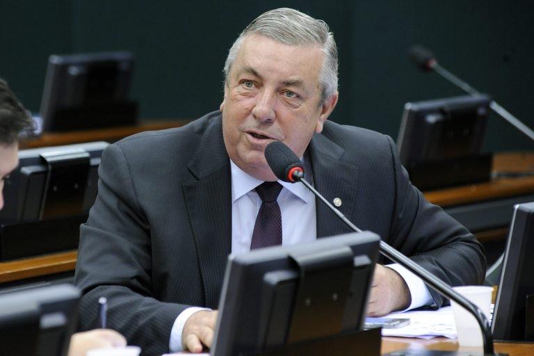 Jose Mario Schreiner: medida garante a continuidade da atividade - (Foto: Cleia Viana/Câmara dos Deputados)