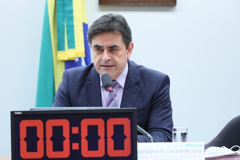 """Domingos Sávio: """"Retirou-se o intervencionismo excessivo do poder público - (Foto: Cleia Viana/Câmara dos Deputados)"""