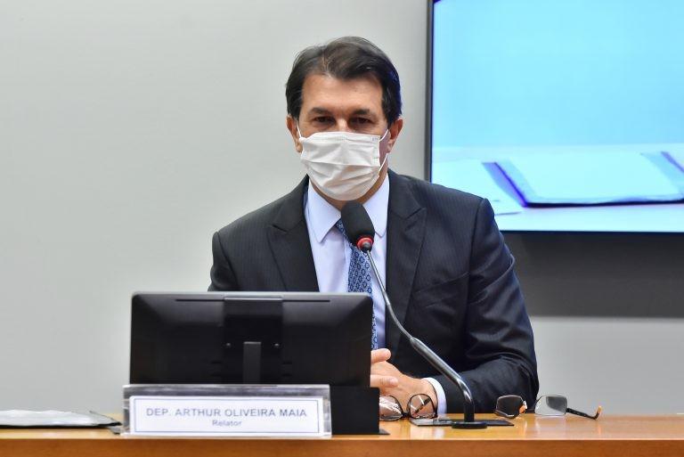 Arthur Oliveira Maia: