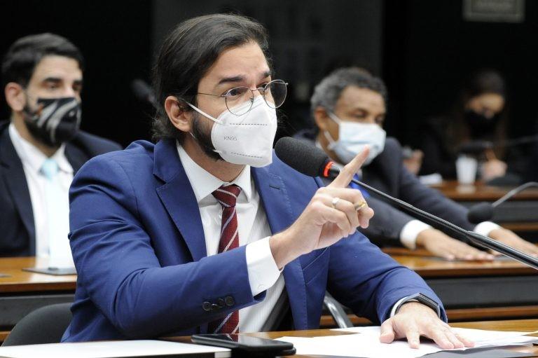 Túlio Gadelha: