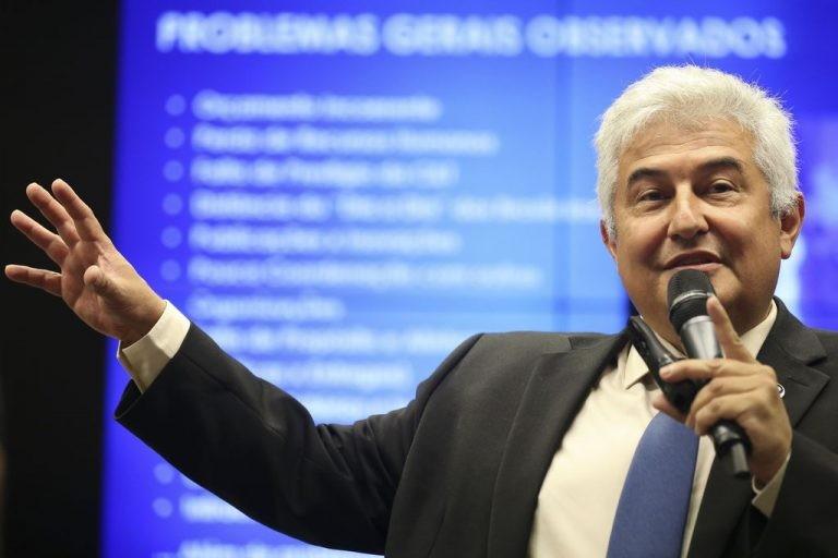 Ministro já havia anunciado que orçamento de institutos de pesquisa sofreria cortes - (Foto: José Cruz/Agência Brasil)
