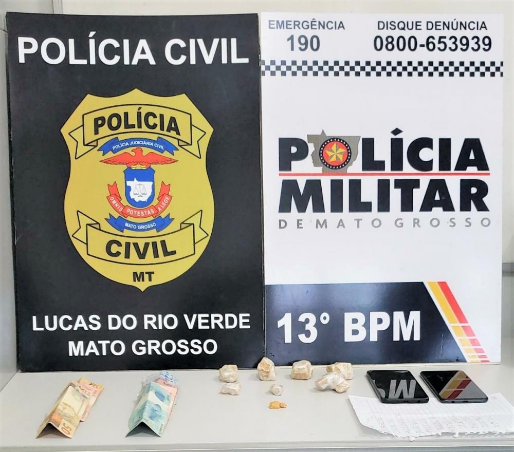 Foto: Pol Civil LRV