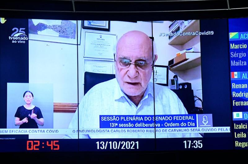 Senador Lasier Martins (Podemos-RS) espera que a Câmara dos Deputados rejeite a PEC