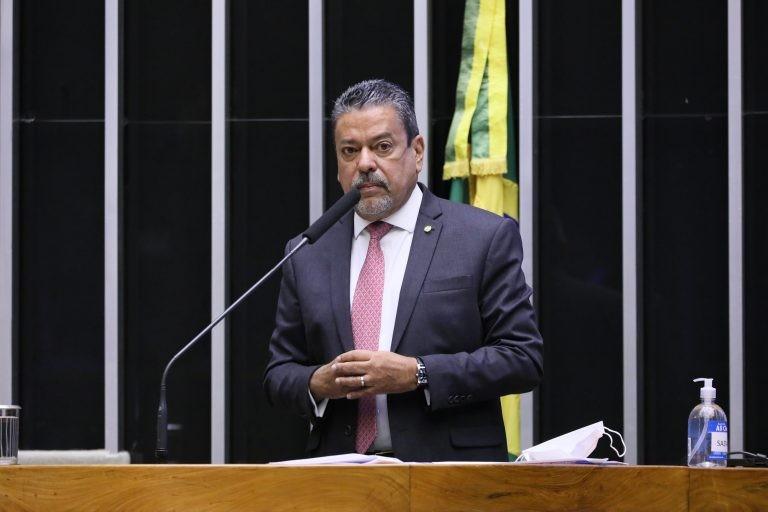 Hiran Gonçalves recomendou a aprovação do projeto - (Foto: Cleia Viana/Câmara dos Deputados)