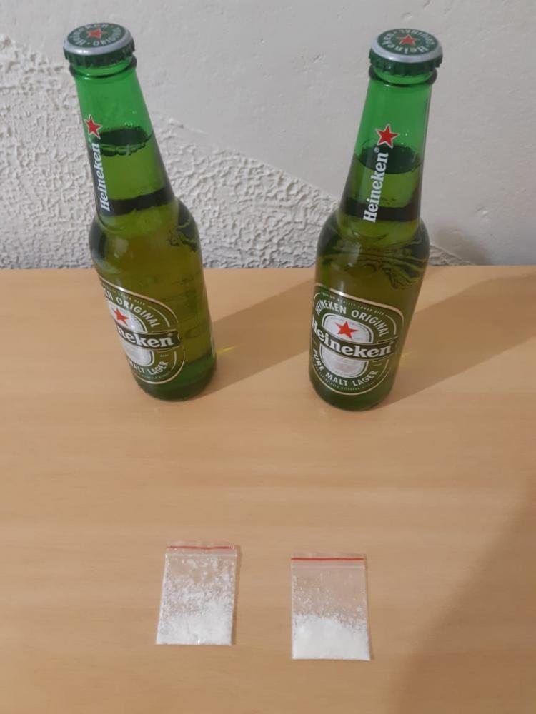 Empresário de Lucas do Rio Verde é abordado pela PRF dirigindo alcoolizado e com Drogas