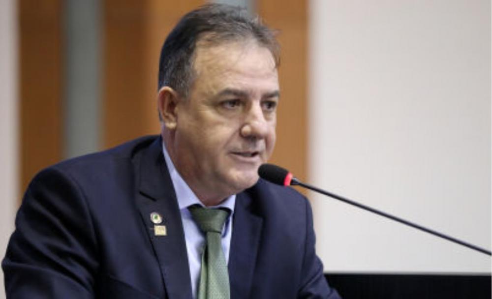Deputado Silvio Fávero sugere redução salarial de 30% dos parlamentares de MT