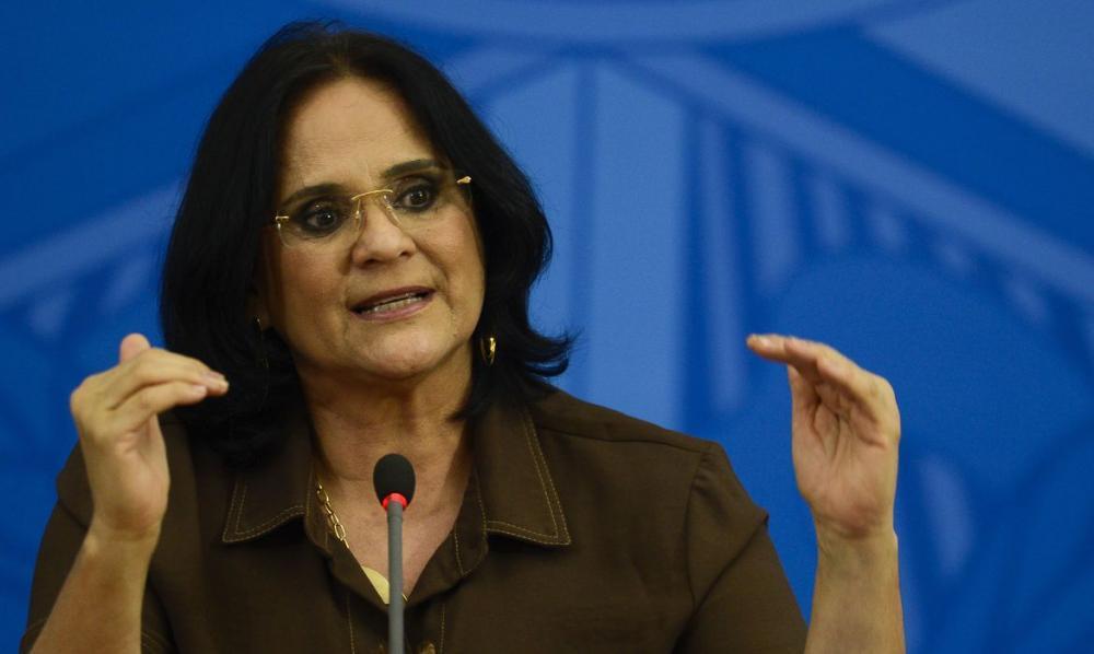 Governo lança campanha e pede atenção aos casos de violência doméstica