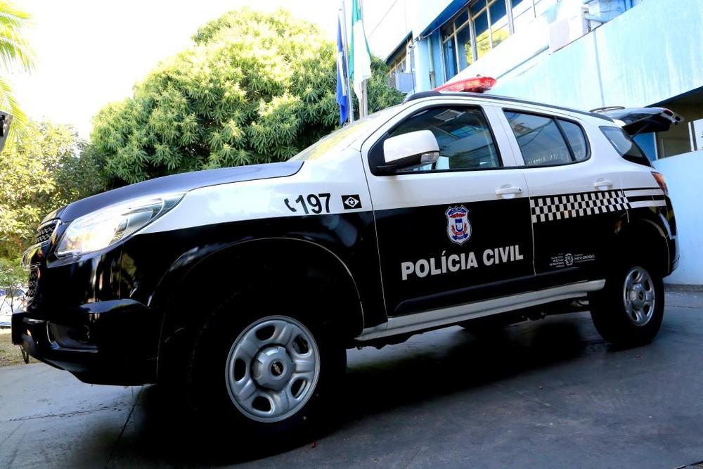 Homem é assassinado com disparos de arma de fogo em Lucas do Rio Verde