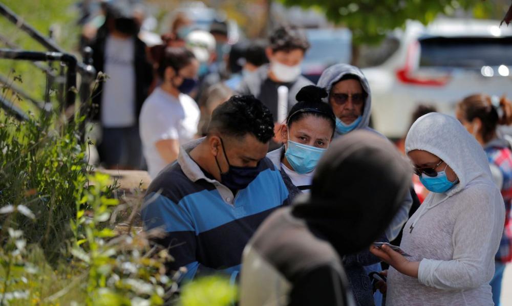 Reuters/Brian Snyder/Direitos Reservados