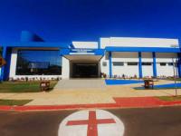 Hospital de Campanha em Sorriso já ultrapassa os 500 atendimentos em 10 dias de funcionamento