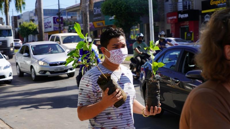 Semana do Meio Ambiente conta com diversas atividades em Lucas do Rio Verde