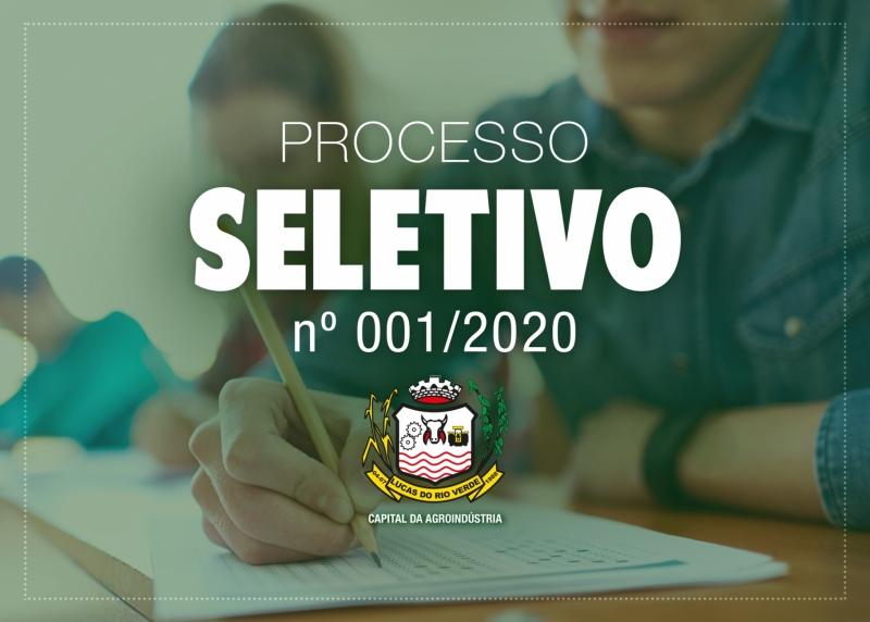 Confira o local de prova e orientações do seletivo para professor e técnico na área de informática