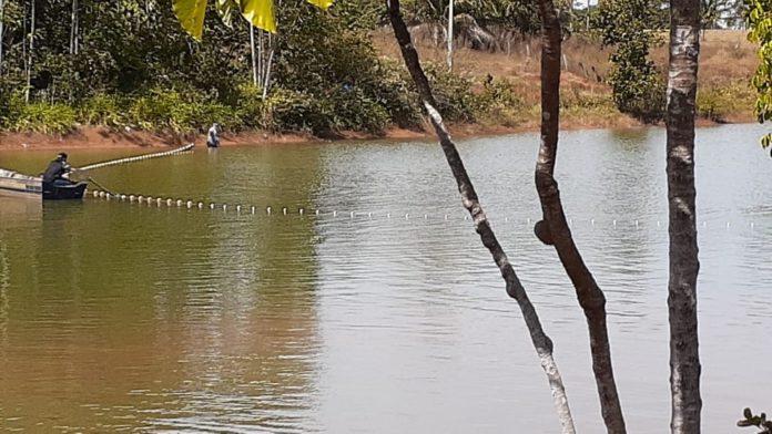 Idoso morre afogado ao entrar em represa durante pescaria com a família em Mato Grosso