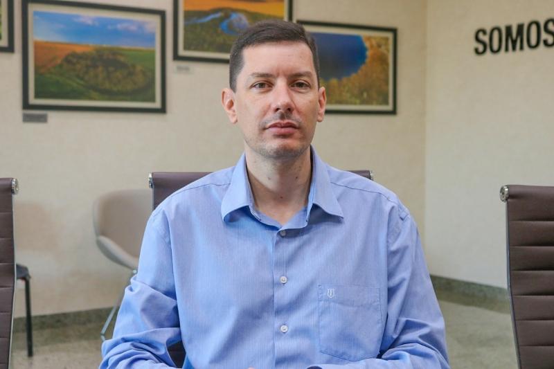 Secretário Municipal de Saúde de Lucas do Rio Verde testa positivo para Covid-19