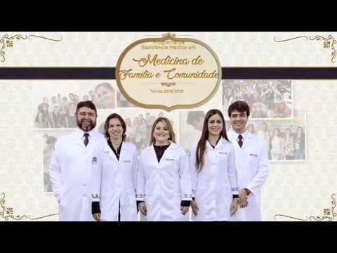 Prefeitura forma cinco novos médicos residentes