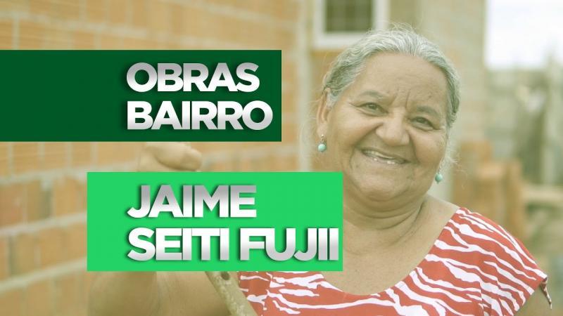 A Voz do Povo - Bairro Jaime Seiti Fujii