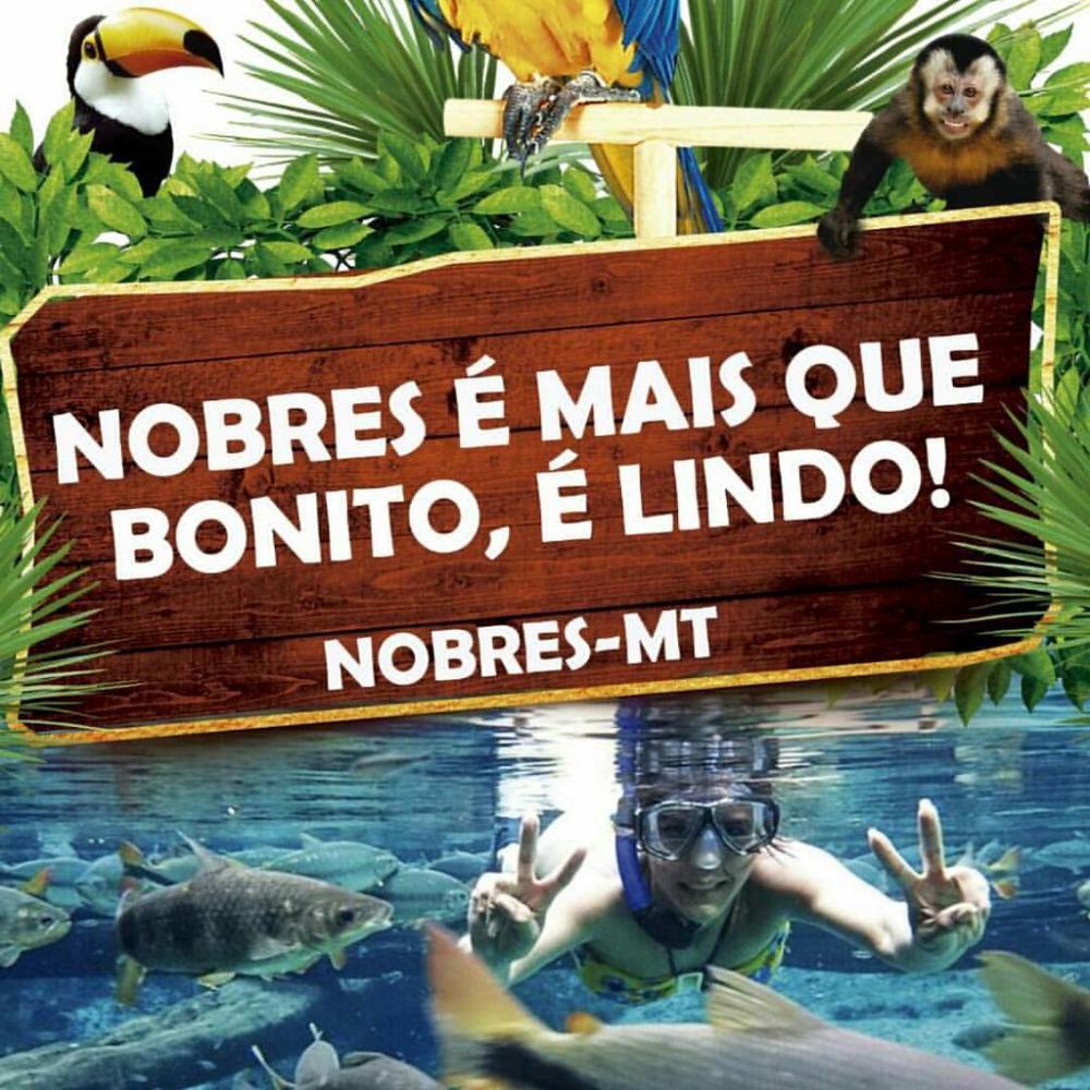 Nobres - MT